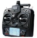 Walkera DEVO 7    2,4Ghz, 7 kanallı      kumanda