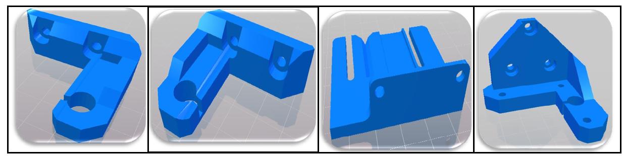 3D Printer yapım teknikleri