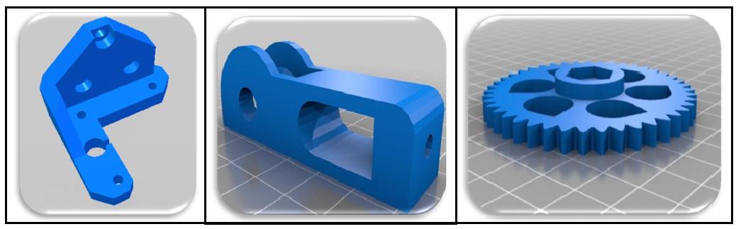 3D yazıcı nasıl yapılır?