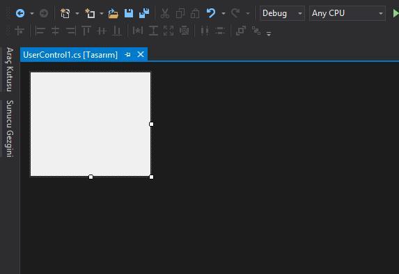 Bir Yazılım Projesine Başlamak