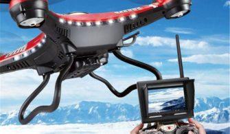 Bir DRONE nasıl yapılır?
