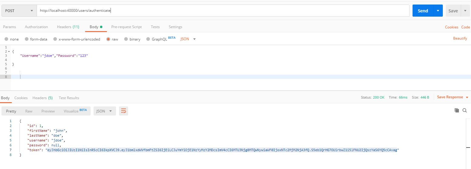 authentication_request_and_response_with_postman