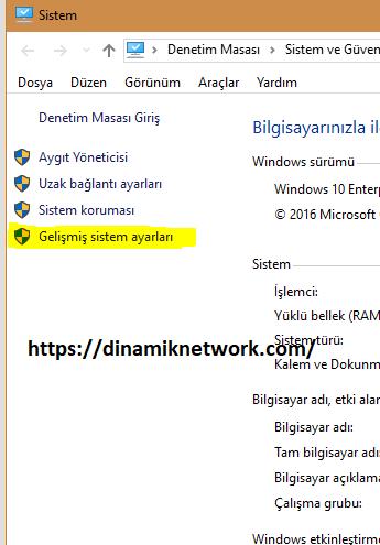 windows java jdk kurulumu