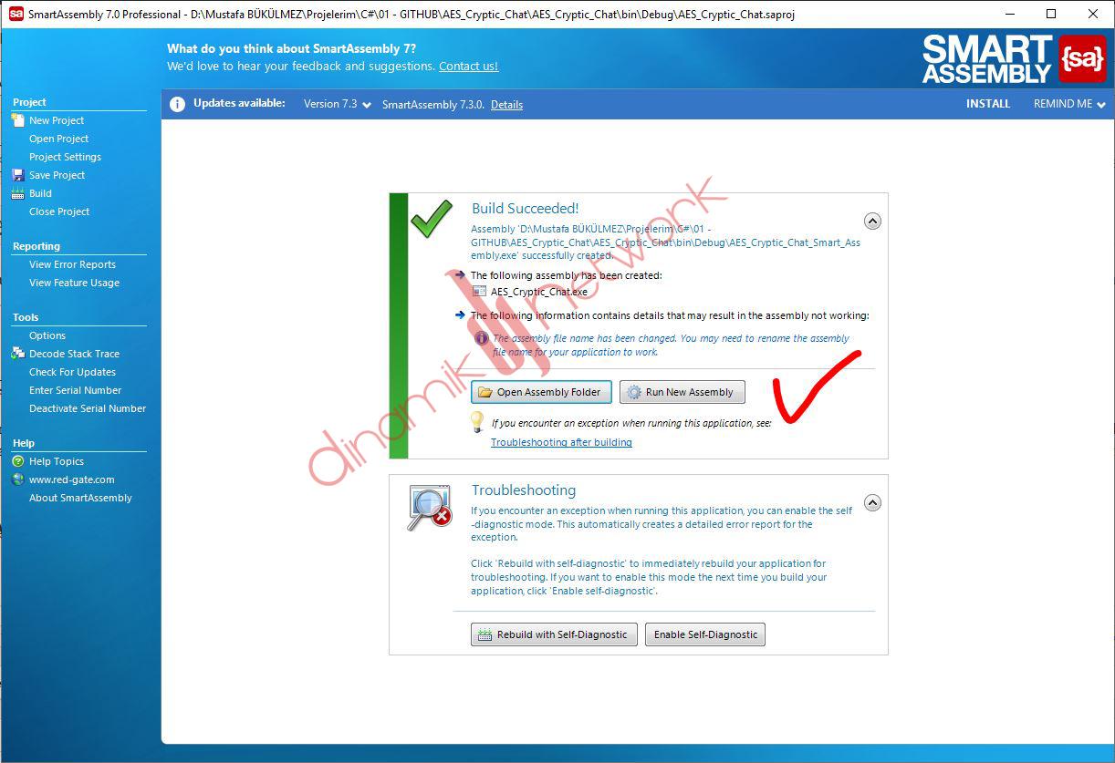 c# kod şifreleme
