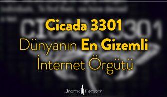 Cicada 3301 – Dünyanın En Gizemli İnternet Örgütü