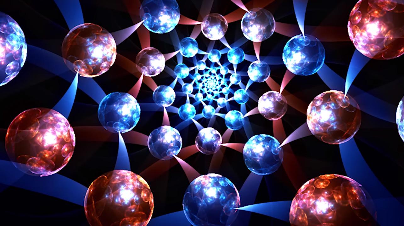 10 boyutlu uzay